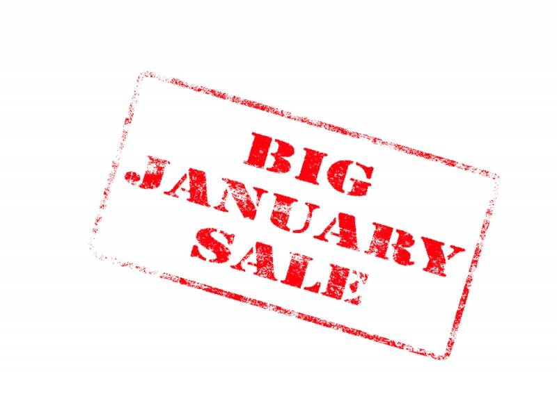 Wrights Plastics GPX announces biggest ever January sale