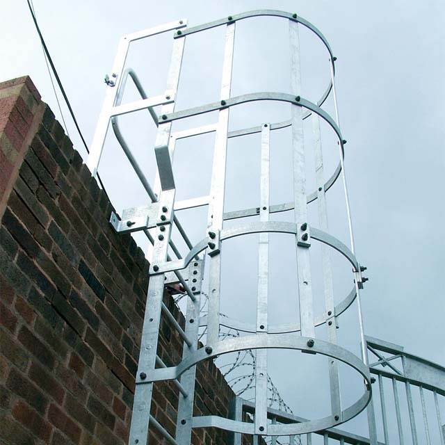 Vertical Access Ladder Kits