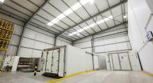 GEFCO OPENS NEW DEDICATED LIFE SCIENCES AND HEALTHCARE WAREHOUSE IN THE UK