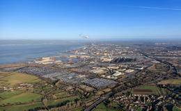 GEFCO QUADRUPLES STAFF AND DOUBLES TURNOVER AT PORTBURY SITE