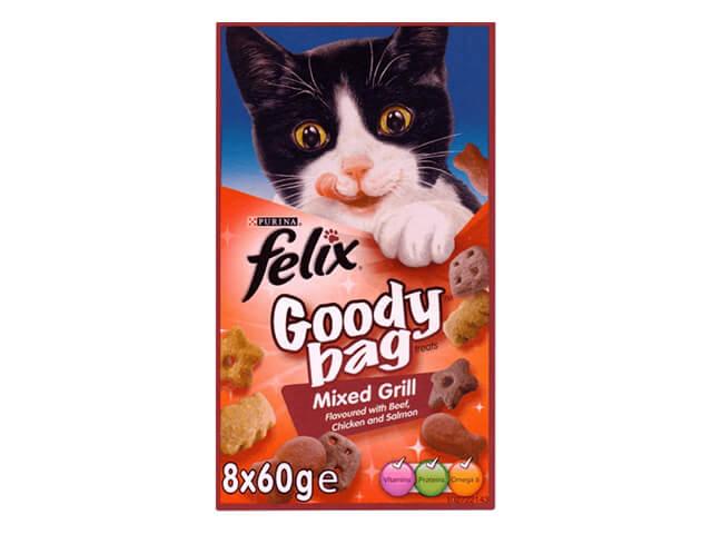 Pet Food Labels