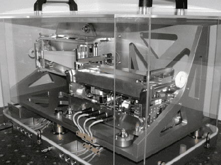 Enclosures for Scientific Equipment