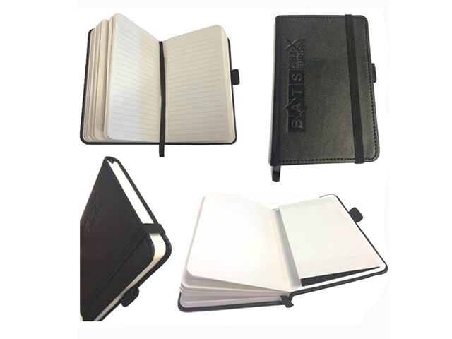 Luxury Leather Notebooks