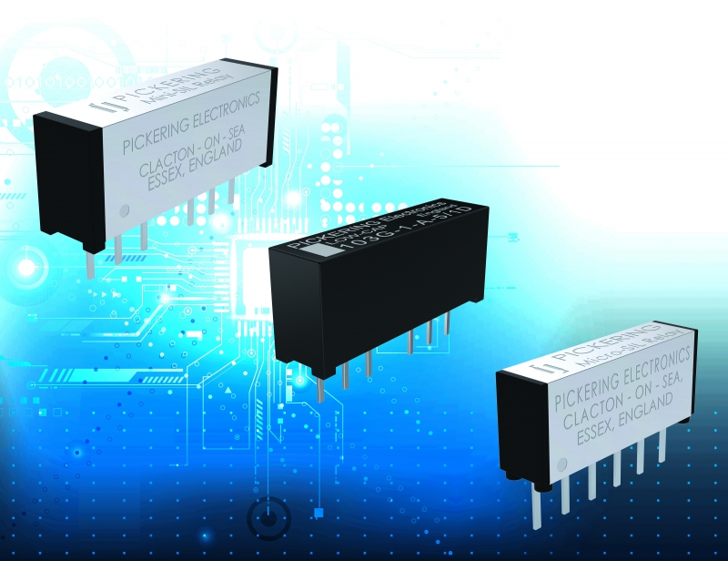 Main image for Pickering Electronics Ltd