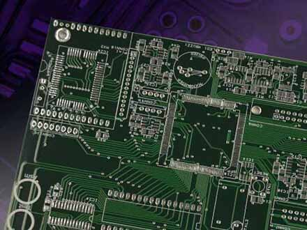 Blank PCB Manufacture