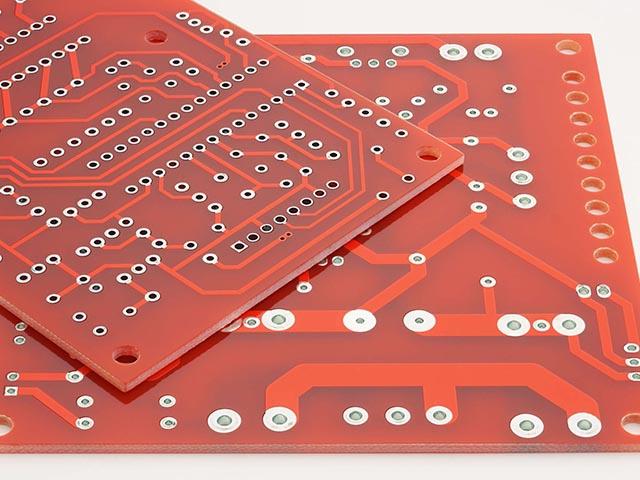 Single Sided PCBs