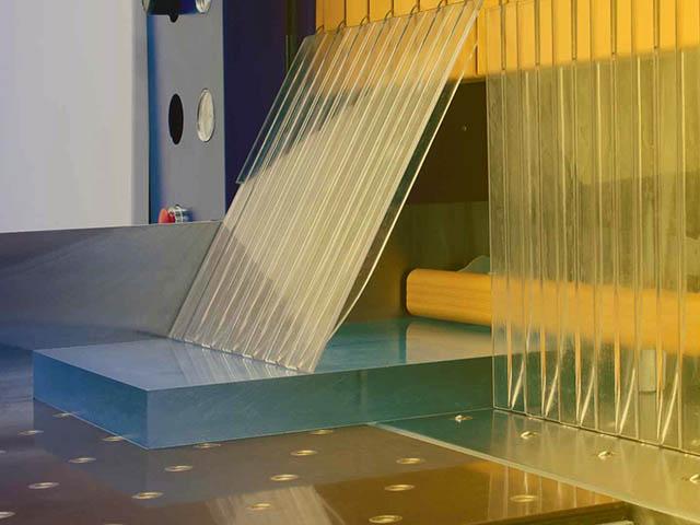 Plastic Parts Machining