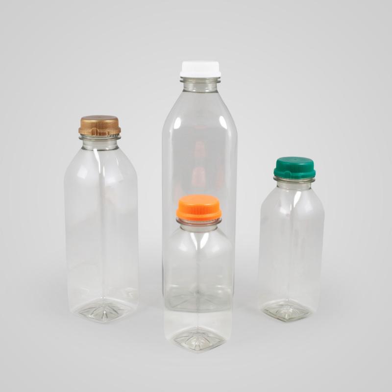 Food & Drinks Bottles