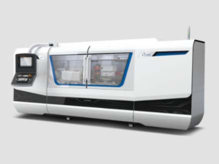 Studer CNC & Manual Cylindrical Grinding Machines
