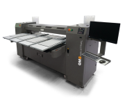 High-Speed Direct to Garment Printers