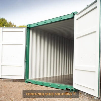 WHAT FITS IN A 20FT CONTAINER?