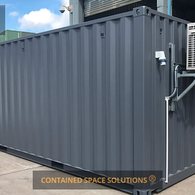 5 KEY FEATURES OF A SAFE BATTERY STORAGE CONTAINER