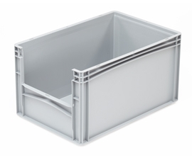 Large Stackable Picking Bins in Euro Sizes