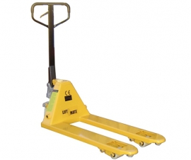 Pallet Trucks and Lifters