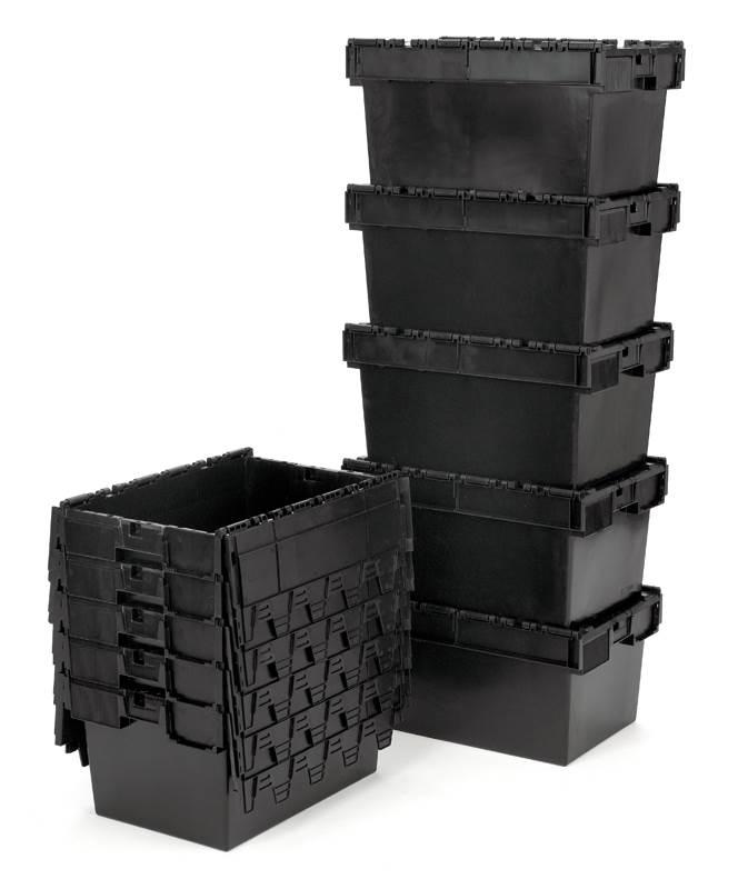 stackable storage bins with lids. Black Bedroom Furniture Sets. Home Design Ideas