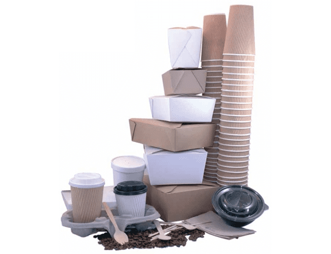 Suppliers of Disposable Catering Products