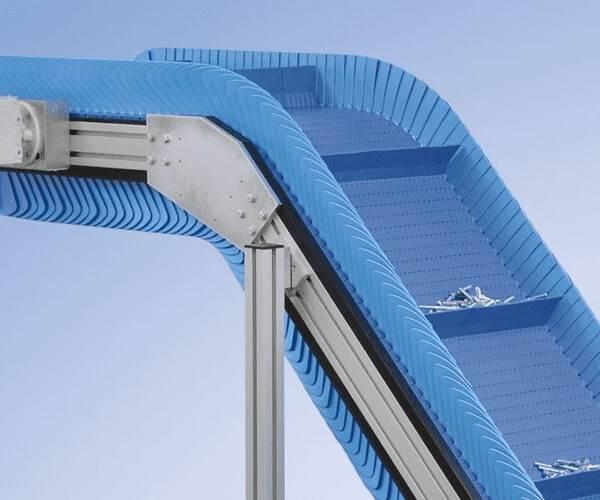 Incline Belt Conveyors