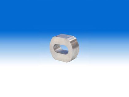 Seamless Extruded Shape for Hydraulic Pump Casing