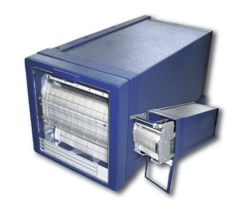 Panel Line Recorder ZR 440