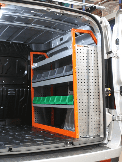 Compressed Air Car >> Truk Rax Vehicle Racking Systems , Nuneaton, CV11 4BQ