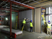 Warehouse Fit Out