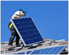 Zouch Converters enter the solar panel market