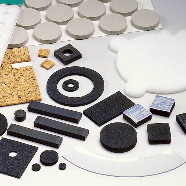 Innovators in Foam, Tapes and Sealing Solutions