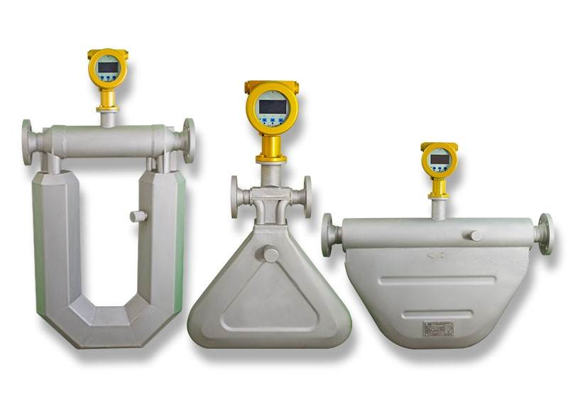 Superior Flow Measurement- New Coriolis Range Announcement