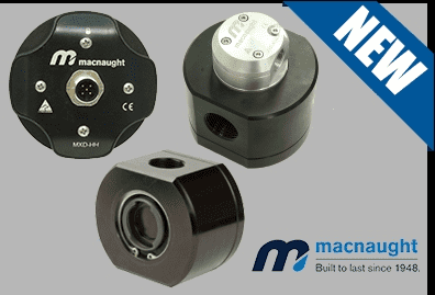 New Macnaught Pulser Modules