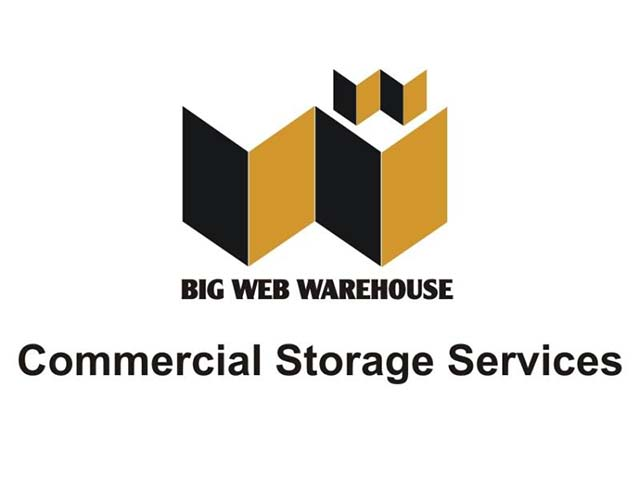 Big Web Warehouse Ltd Storage for Businesses