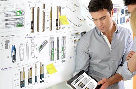 Product Design Development Services
