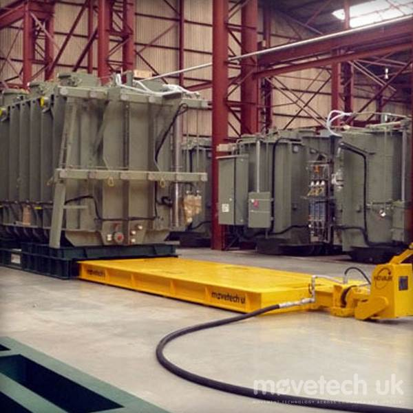 Main image for British Turntable Industrial (Movetech UK)