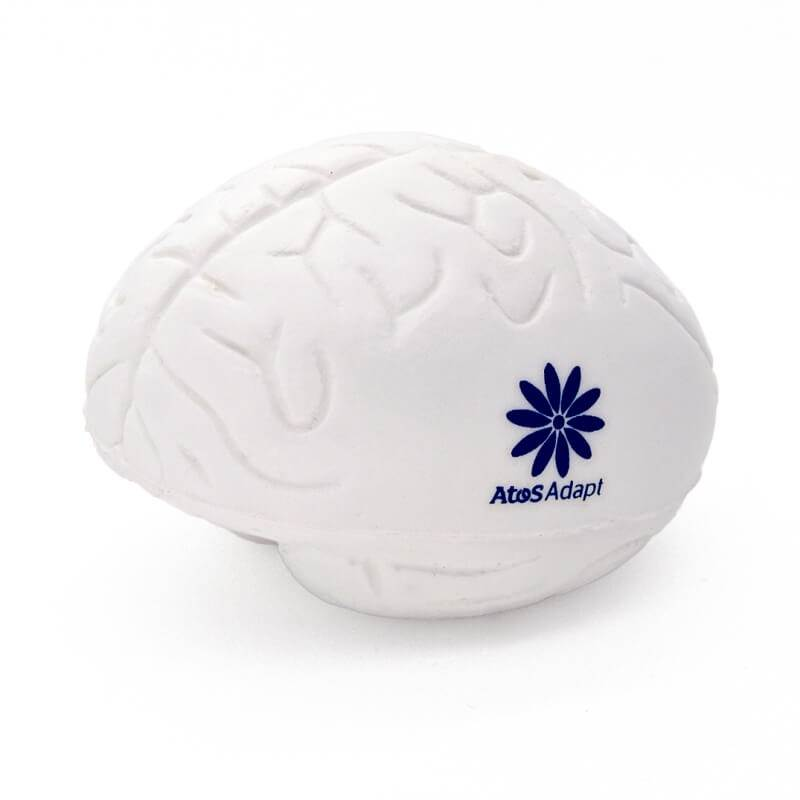 Small Brain Stress Ball