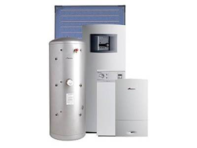 Commercial Heating Equipment