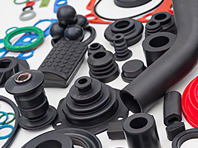 Custom Rubber Gasket Manufacturer