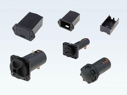 Battery Holders