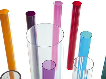 Polycarbonate Tubing
