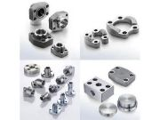 SAE And Gear Pump Flanges