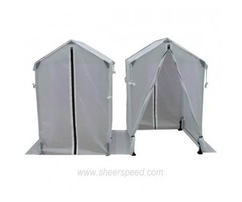 Telecom Tents  sc 1 st  Business Magnet & Sheerspeed Shelters Ltd Lightweight Tents Railway Tents Pop Up ...