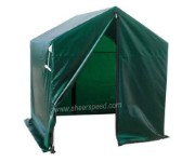 Site / Elephant Tents