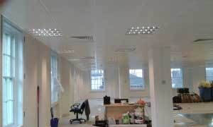 CEILCOTE Spray Paint All Types of CEILINGS NATIONALLY