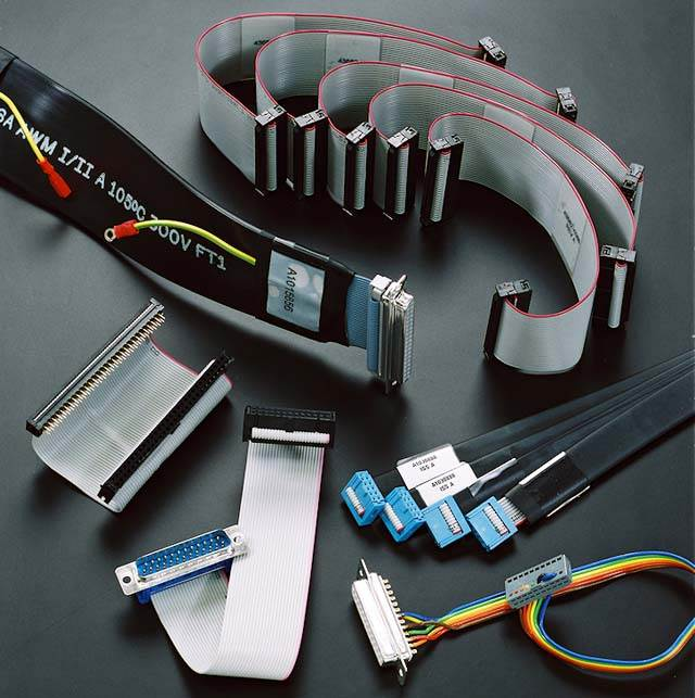 Ribbon Cable Assemblies : Business magnet directory ltd companies in redcar