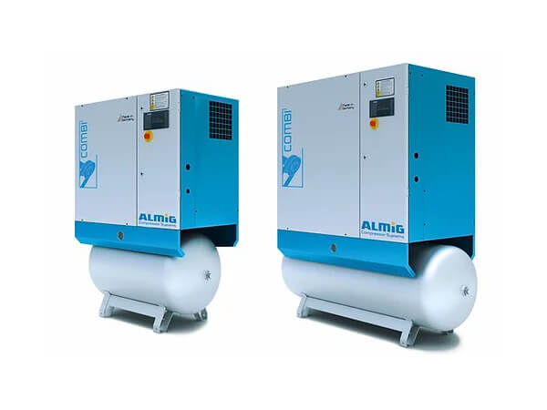 ALMiG Screw Compressors