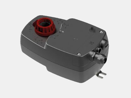 Aris Actuators and Valves