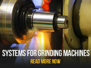 Systems for Grinding Machines