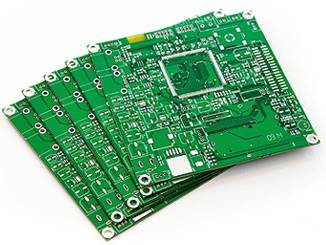 History Of The Printed Circuit Board