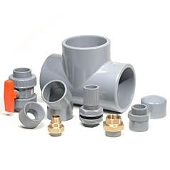 ABS Pipe System Fittings