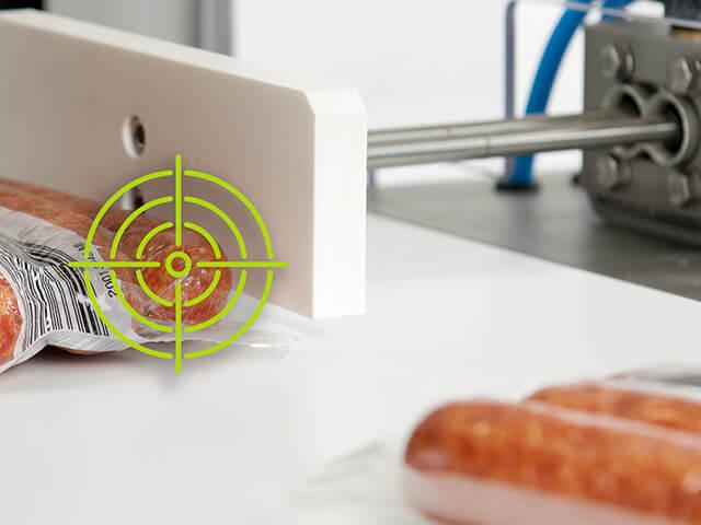 Food Magnet Calibration