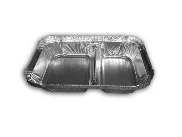 Compartment Foil Container
