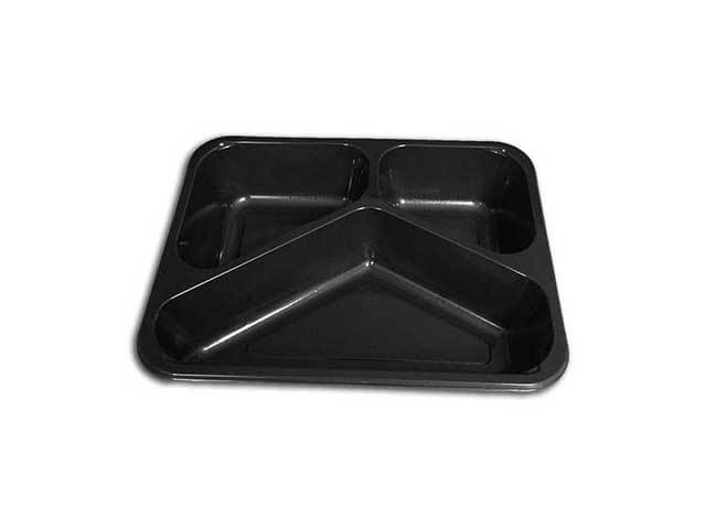 CPET Trays